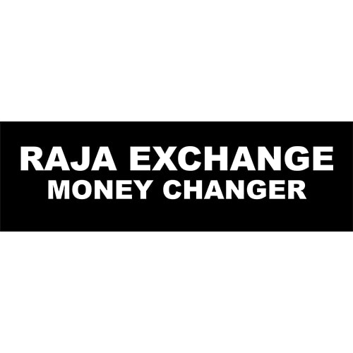 Raja Exchange