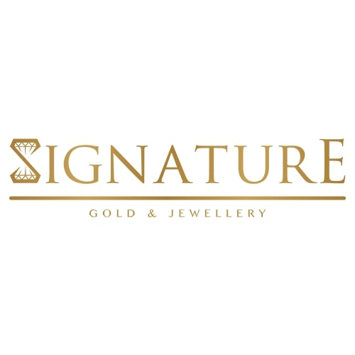 Signature Gold & Jewellery