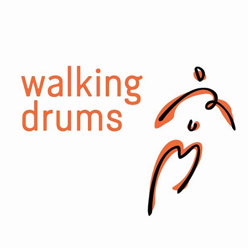Walking Drums